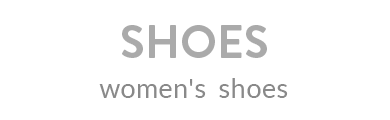 Shoes - Women's shoes