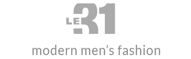 Le31 - modern men's fashion