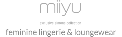 Miiyu-feminine lingerie and loungewear