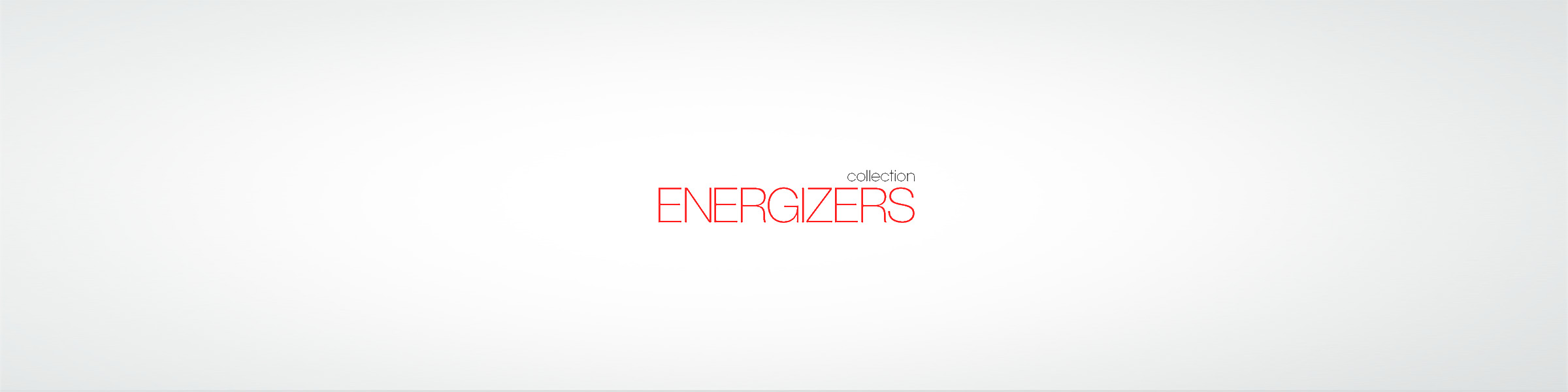 031636 ENERGIZERS