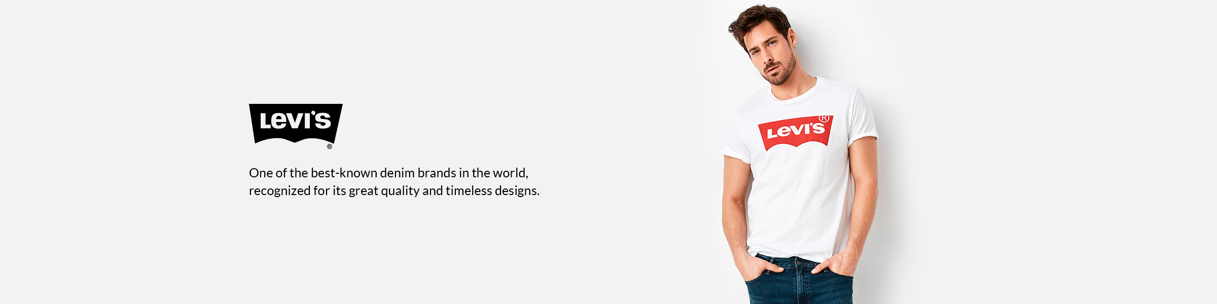 Levi's Collection for Men | Simons Canada