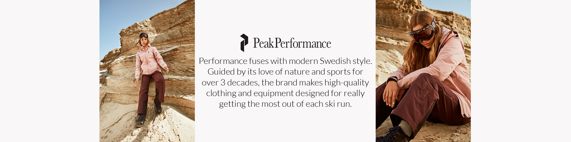 030730 Peak Performance