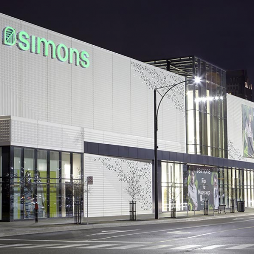 Home Decor Stores In West Edmonton Mall