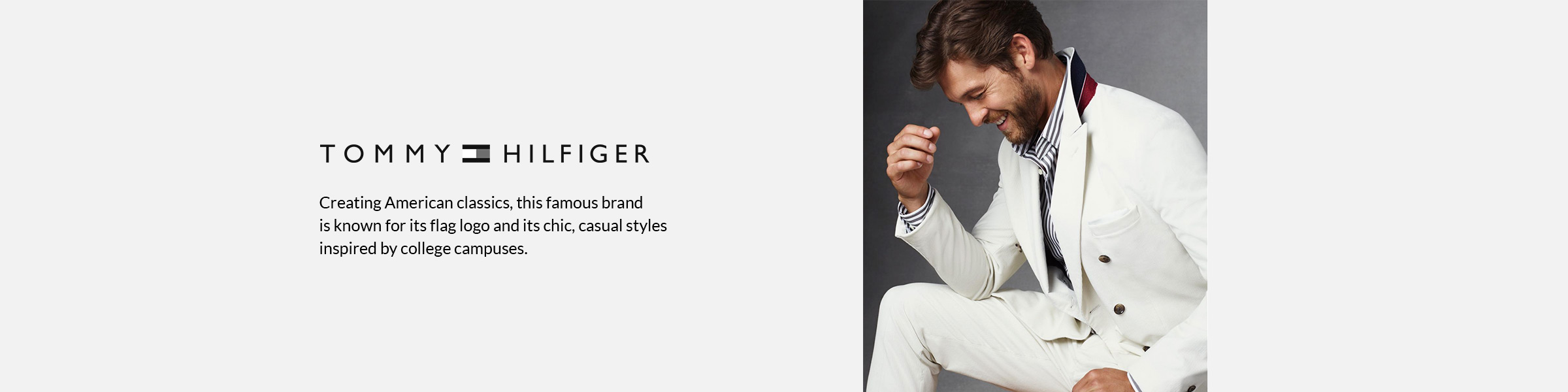 605df70e1bbb Brands A-Z | Tommy Hilfiger | Shop Men's Underwear, Pyjamas ...