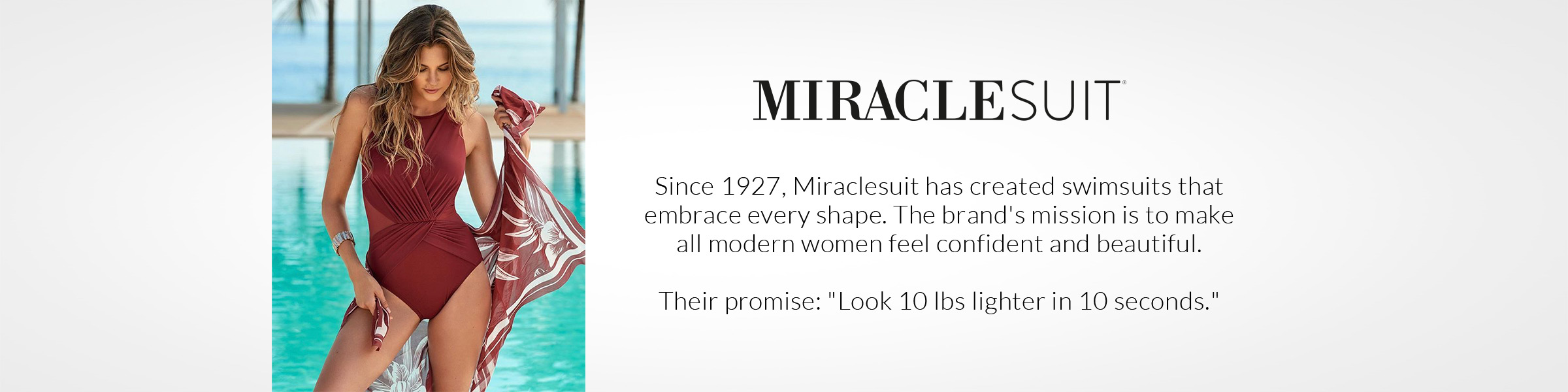 030995 Miracle Suit