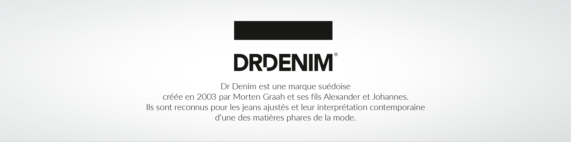 032288 DR DENIM