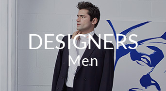 Designers men clothing
