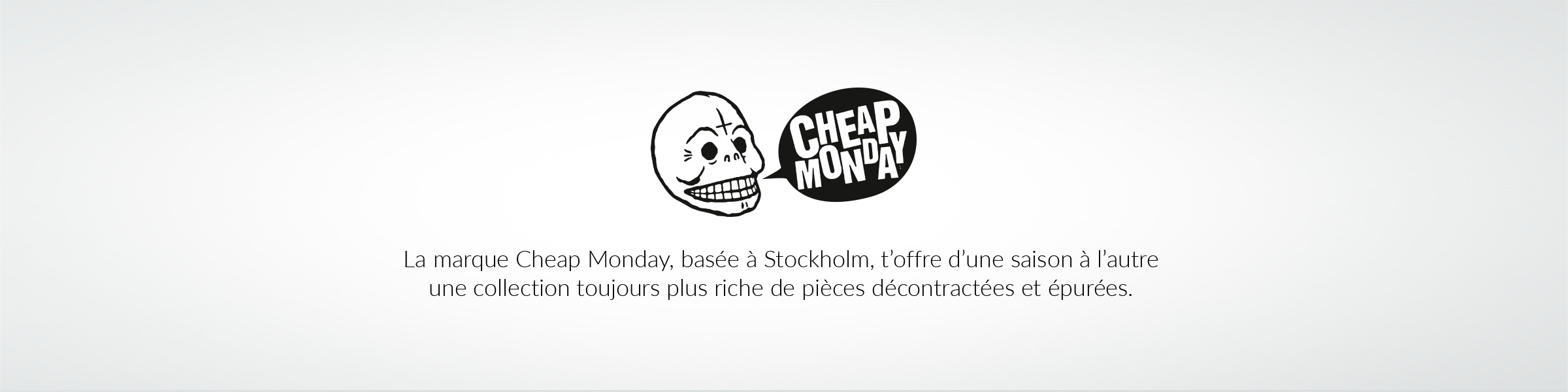 030360 Cheap Monday